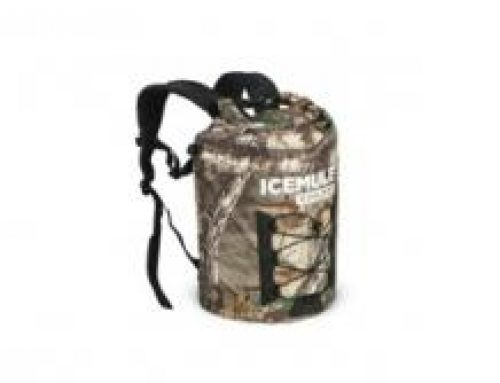 ICEMULE Pro Large in Realtree Xtra