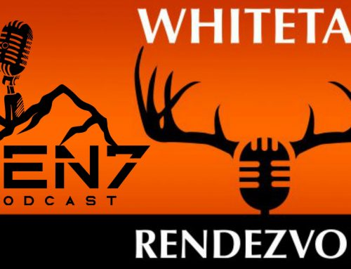Whitetail Rendezvous Podcast # 507 Land & legacy Food Plot Part 1