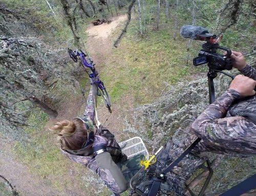 BearMagnet Tv – Season 3 Episode 7 – Greenlake Part 1
