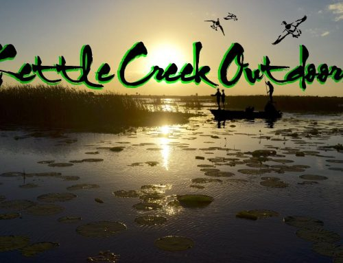 KETTLE CREEK OUTDOORS SEASON 1 EPISODE 1 PRO STAFF CLINT ECHOLS BOW HUNT