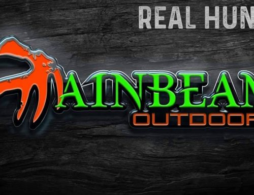 """REAL HUNTING"" WITH MAINBEAM OUTDOORS S3,E1 SWEET NOVEMBER"