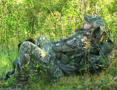 REAL HUNTING WITH MAINBEAM OUTDOORS SEASON 3 EPISODE 5 FATHER AND SON TIME