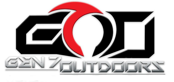 GEN7 Outdoors TV Logo