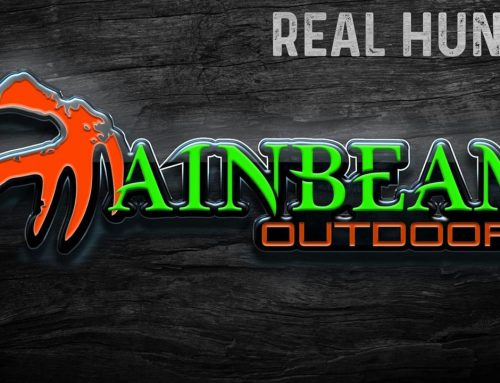 REAL HUNTING WITH MAINBEAM OUTDOORS SE4EP4 OHIO ARCHERY BUCK