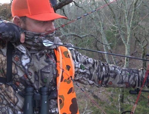 SURRENDER OUTDOORS E7 EP5 – OLD OKLAHOMA BRUISERS